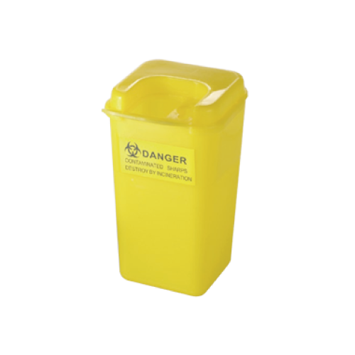 Sharp Container BFBD-0001